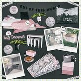 e.marie // Tiny Dreamer - Tiny House Kitchen
