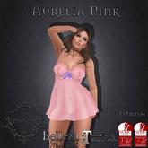 **Mistique** Aurelia Pink  (wear me and click to unpack)