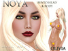 NOYA** 70% SALE** OLIVIA Mesh Body and Mesh Bento Head incl Anim Hud