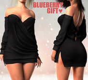 Blueberry - Sweater Gift <3 (Updated)