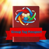 Group Tag Passport