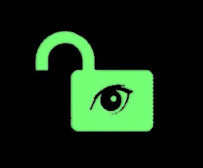 Eye Lock Hud AO