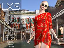 LXS: Catene Dress