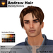 A a andrew hair variety colors pic