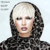 Anastasia Designs Trisha Head Scarf
