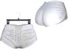 adorsy - Candy Shorts White - Maitreya