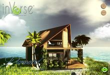 Diamond -  furnished  house cottage bxd 1.0