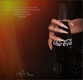 :::ChicChica::: Chic Cola