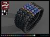 Lava beads Jewelry AC