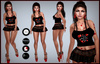 PROMO [DB] Valentine Complete Outfit - Maitreya Belleza Slink TMP