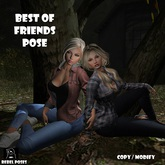 -RP- Best of Friends