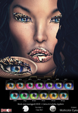 Multicolor Eyes pack by Madame Noir