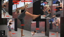 -RP- Boxing and Kickboxing
