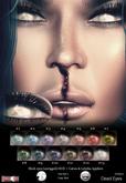 Dead Eyes pack by Madame Noir