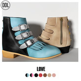 [DDL] LoVe  (Brown)