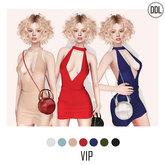 [DDL] VIP (Rose)
