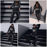 SuBLiMe PoSeS - Stairs Set - Male