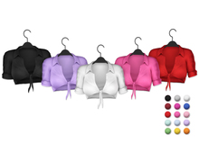 [SB] Sexy Tie Top for Maitreya (15 Colors)