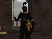 Guard Greyjoy