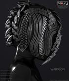 AZOURY - Warrior Helmet