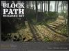 Skye block path set 1