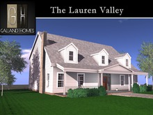 Lauren Valley - Colonial Family Home