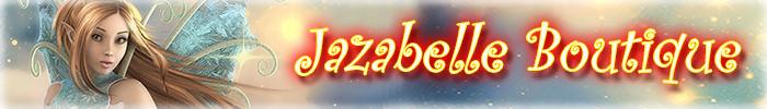 Jazabelle store banner