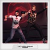 Sync'D Motion__Originals - Got Pack