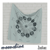 ::moonshine:: Poster Drape - Zodiac