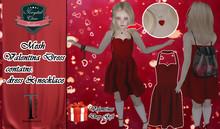 :: KCF :: Valentine's Day Gift Dress - Tweenster