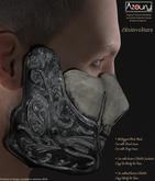 AZOURY - Desinvolture Mask