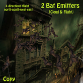 Bat Emitters