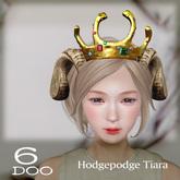 *6DOO* Hodgepodge Tiara
