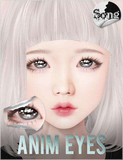 {S0NG} :: Anim Eyes **Fatpack**