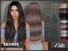 Ade - Brower Hairstyle (FULL PACK)