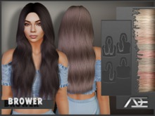 Ade - Brower Hairstyle (Blondes)