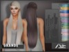 Ade - Grande Hairstyle (Pastels)