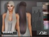 Ade - Grande Hairstyle (Ombres)
