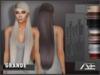 Ade - Grande Hairstyle (FULL PACK)