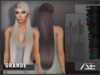 Ade - Grande Hairstyle (Colored Highlights)