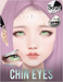 {S0NG} :: Chin Eyes - Catwa Applier