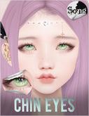 {S0NG} :: Chin Eyes **Fatpack**