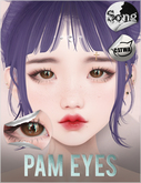 {S0NG} :: Pam Eyes - Catwa Applier
