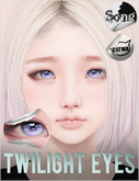 {S0NG} :: Twilight Eyes - Catwa Applier