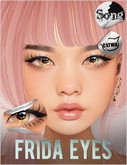 {S0NG} :: Frida Eyes - Catwa Applier