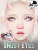 {S0NG} :: Ghost Eyes **Fatpack**