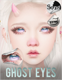 {S0NG} :: Ghost Eyes - Catwa Applier