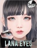 {S0NG} :: Lana Eyes **Fatpack**