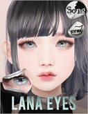 {S0NG} :: Lana Eyes - Catwa Applier