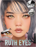 {S0NG} :: Ruth Eyes - Catwa Applier